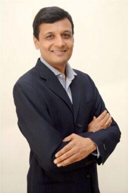 Dr. Pranav Joshi