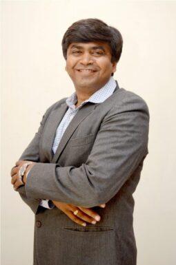 Dr. Shalin Shah