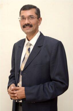 Dr. Parindra Desai