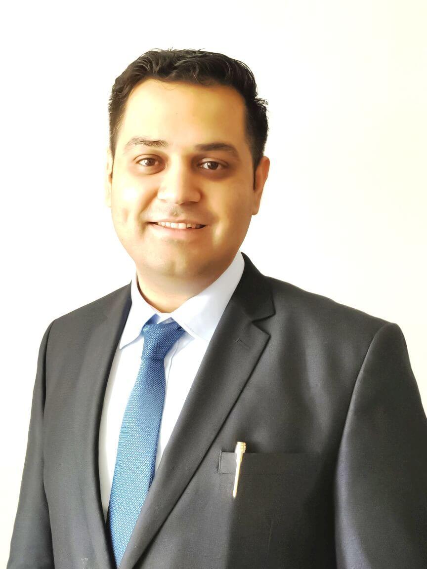 Dr. Sagar Betai